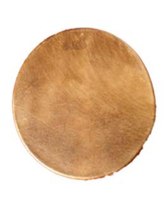 "Trommel der Lakota (Sioux) ""Buffalo"""