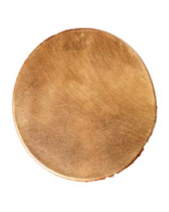 """Grosse Trommel der Lakota (Sioux) """"Buffalo"""""""