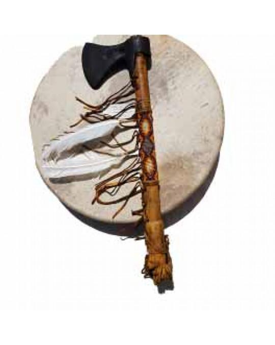 Tomahawk der Indianer